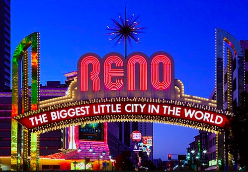 Reno Carson Homes